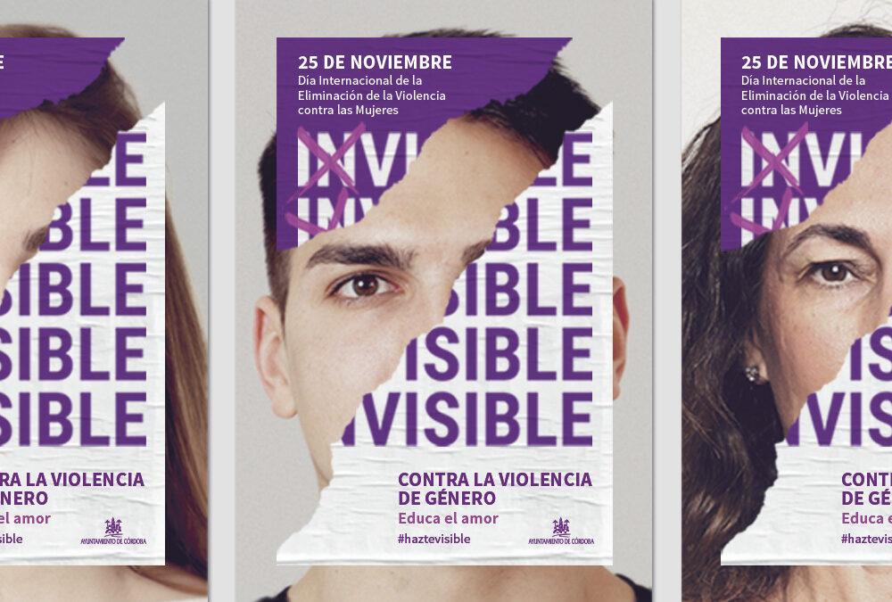 25 N. Día para la eliminación de la Violencia contra las mujeres